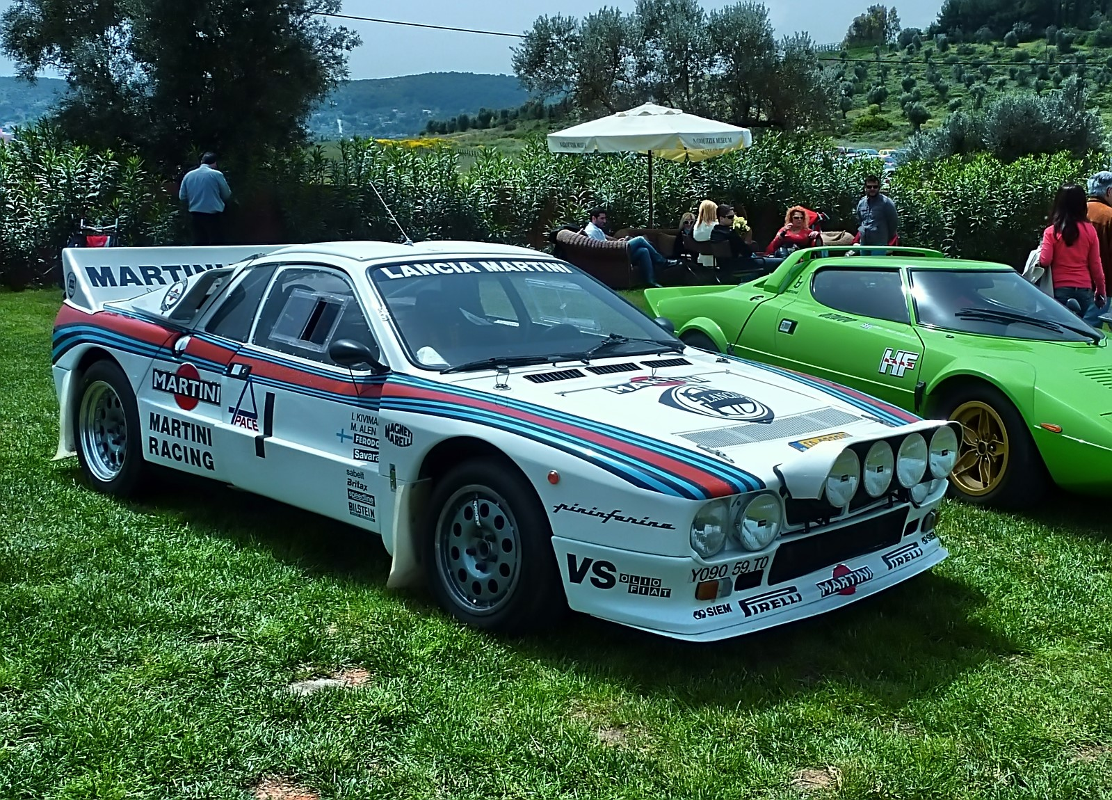 4th Classic Auto Show 2011 (92).jpg