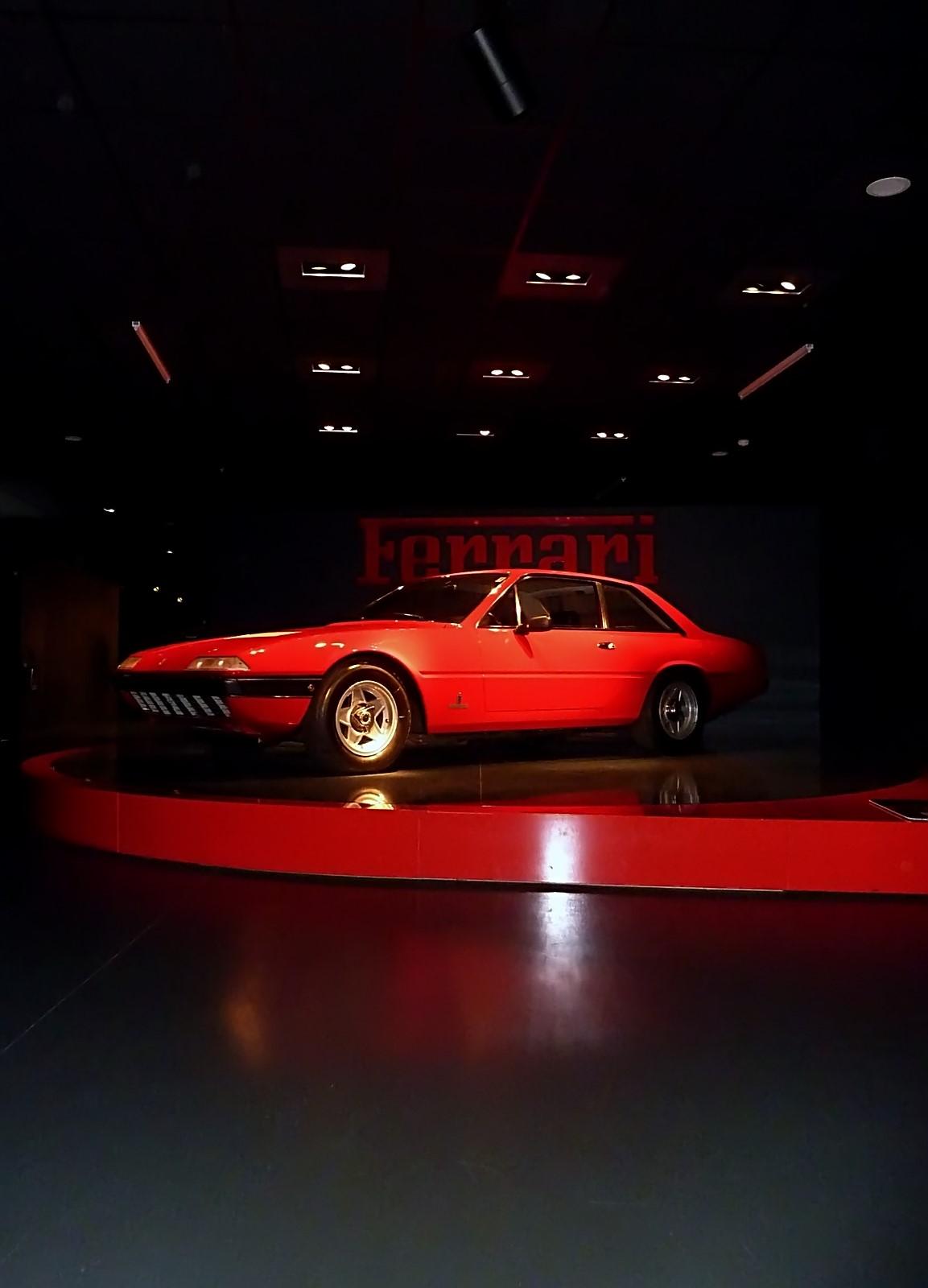 Museo Automobile Torino  (48)