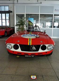 1969 Lancia Fulvia HF Barchetta F&M (Sandro  Munari) (10)