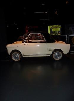 Museo Automobile Torino  (70)
