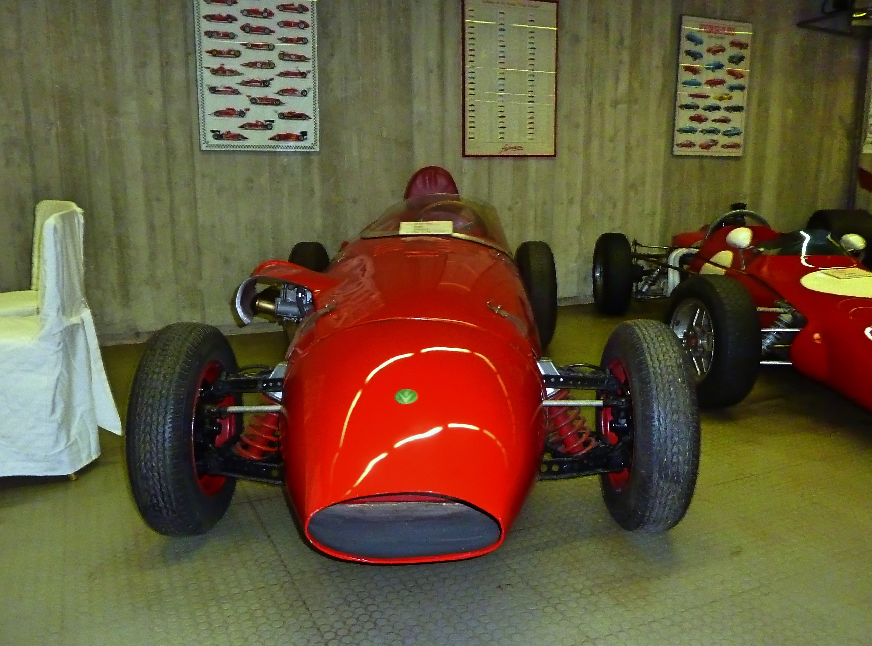 1954 Arzani Volpini Formula Junior (12)