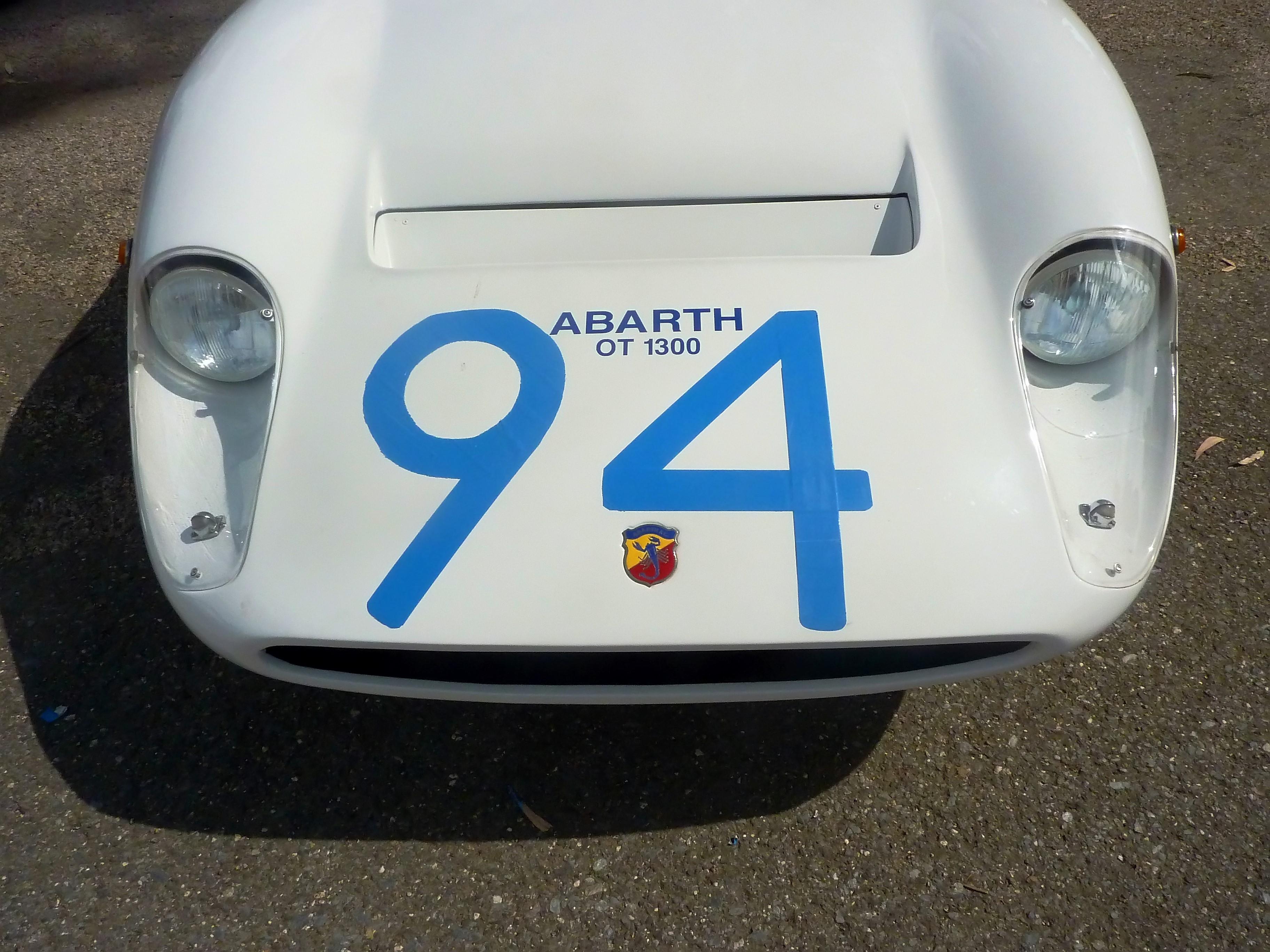 1967 Abarth OT 1300 (33)