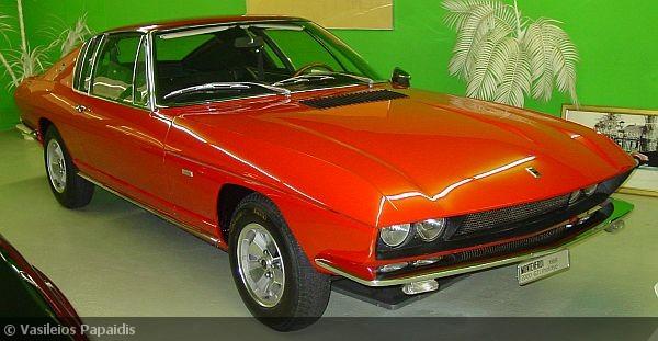 Monteverdi 2000 GTI