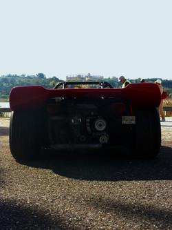 1971 Abarth 1300 SE 018 Biposto Cuneo (2)