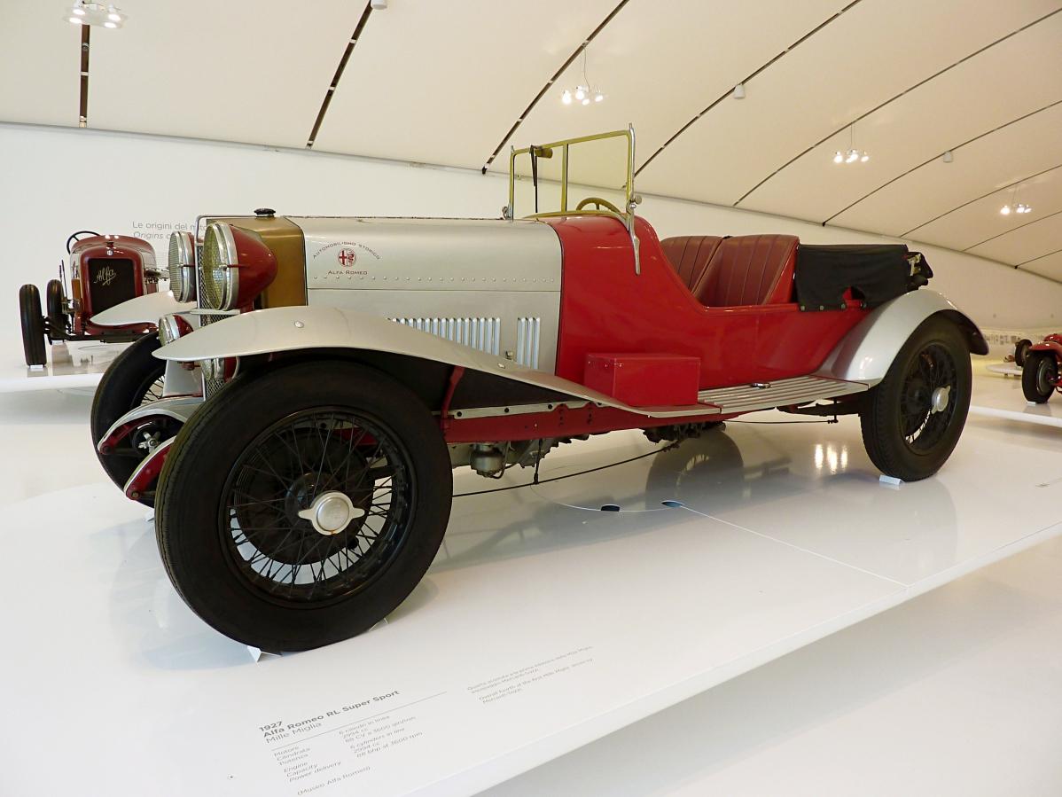 Museo Casa Enzo Ferrari (31).jpg