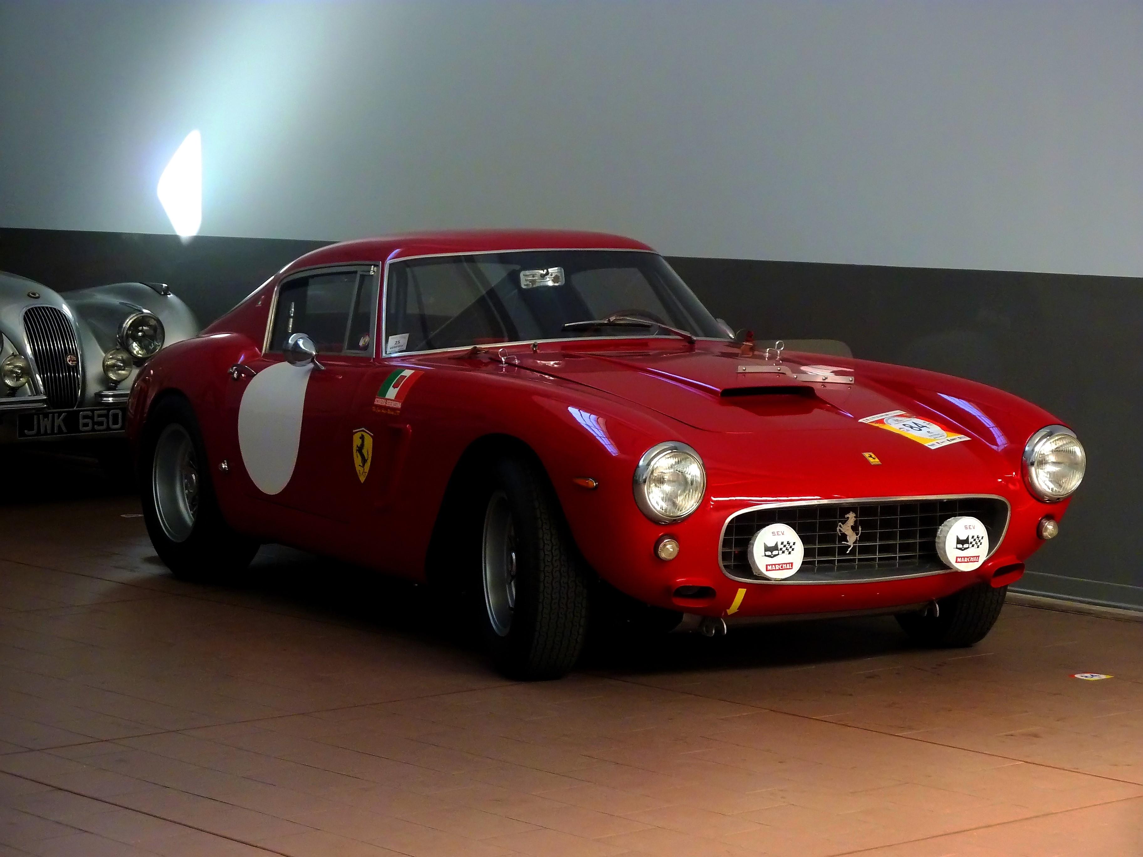 1961 Ferrari 250 GT SWB #2701 (102)_filtered