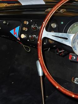 1953 Lancia Aurelia B24 ex L (40)