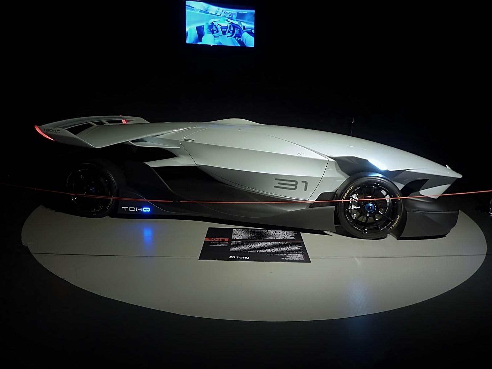 Museo Automobile Torino  (184)