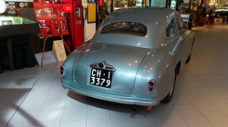 1954 Fiat 1100 Bertone Stanguellini  (1)