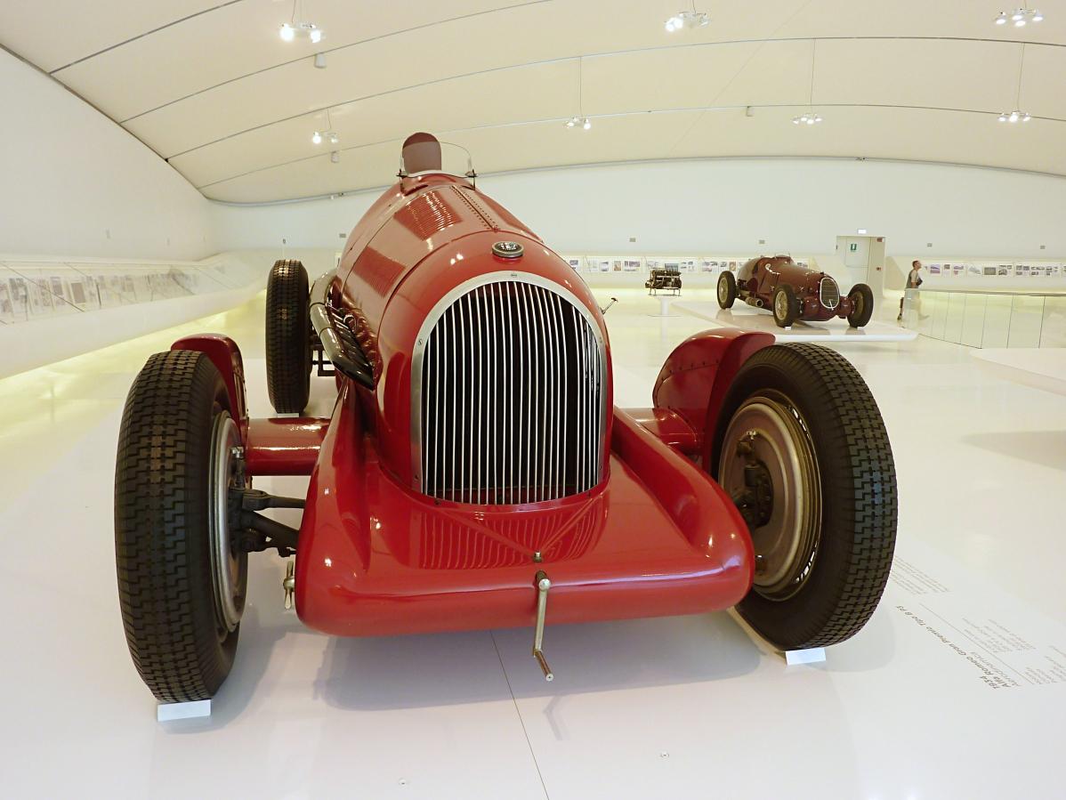 Museo Casa Enzo Ferrari (34).jpg