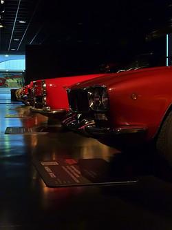 Museo Automobile Torino  (122)
