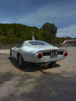 1967 Abarth OT 1300 (14)