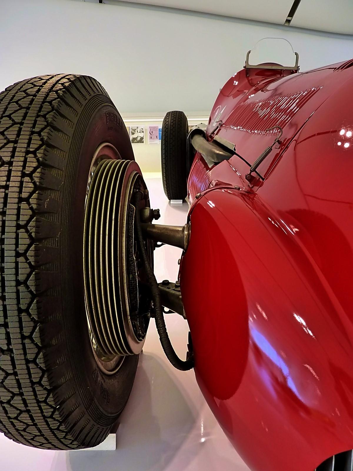 1938 Alfa Romeo Tipo 158 Alfetta  (5)