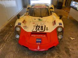1967 Porsche 910 (7)
