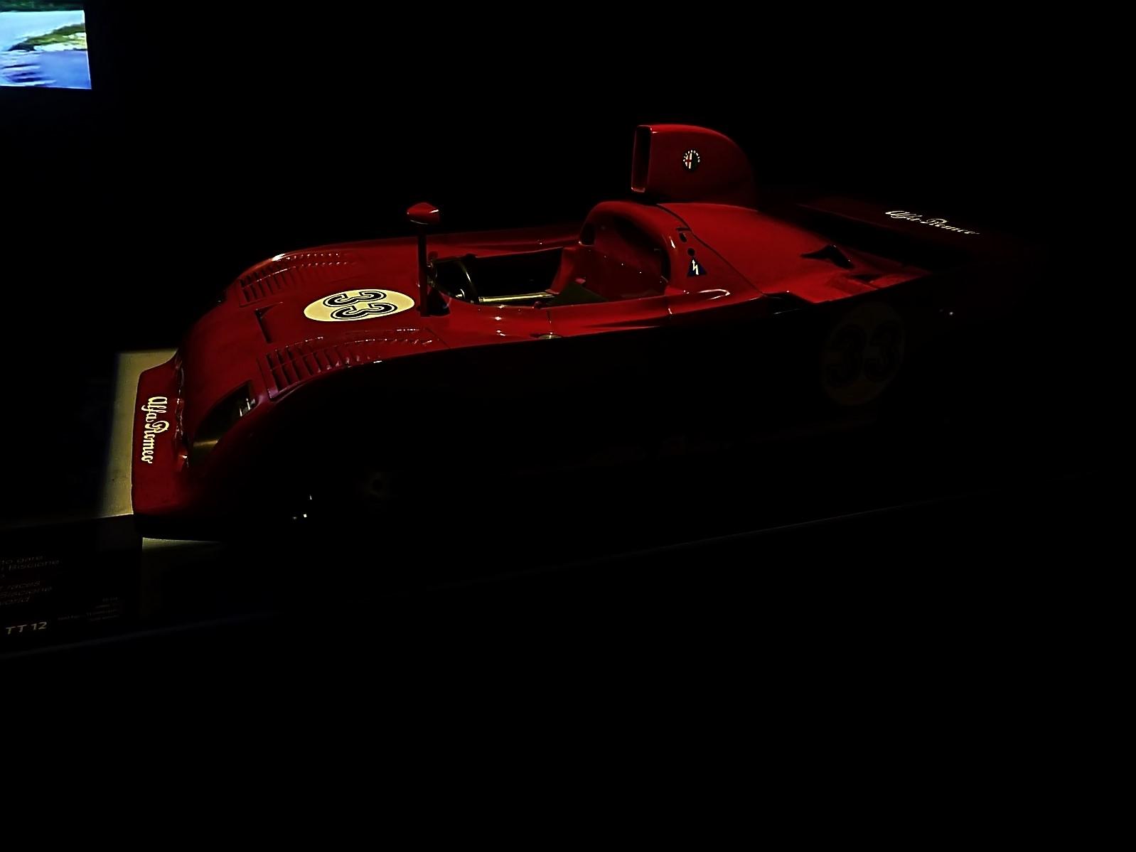 Museo Automobile Torino  (140)