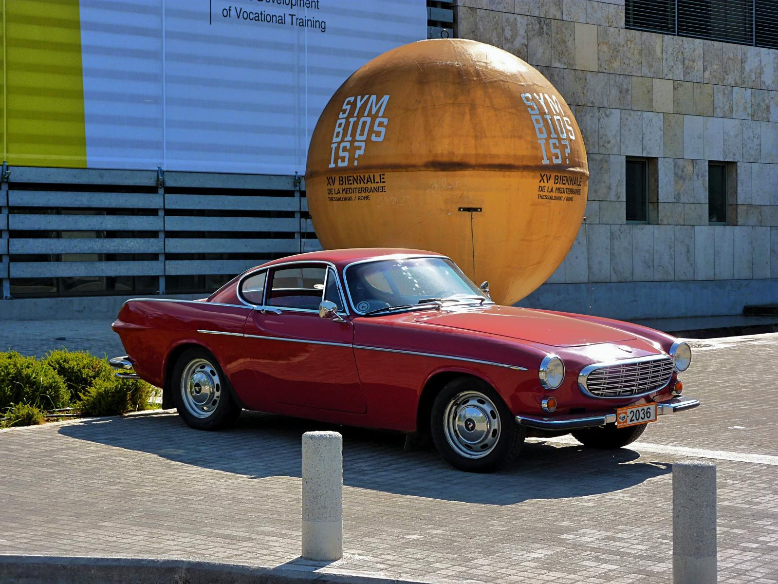 1965 Volvo P1800 (LEKAM) (49)
