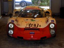 1967 Porsche 910 (14)