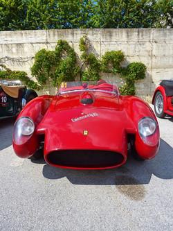 1959 Ferrari 250TR Fantuzzi (6)