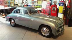 1954 Fiat 1100 Bertone Stanguellini  (2)