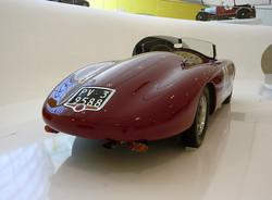 Museo Casa Enzo Ferrari (29).jpg
