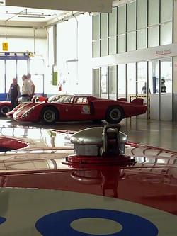 1969 Lancia Fulvia HF Barchetta F&M (Sandro  Munari) (18)