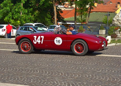 1952 Ermini 1100 Sport Internazionale by Motto (12)