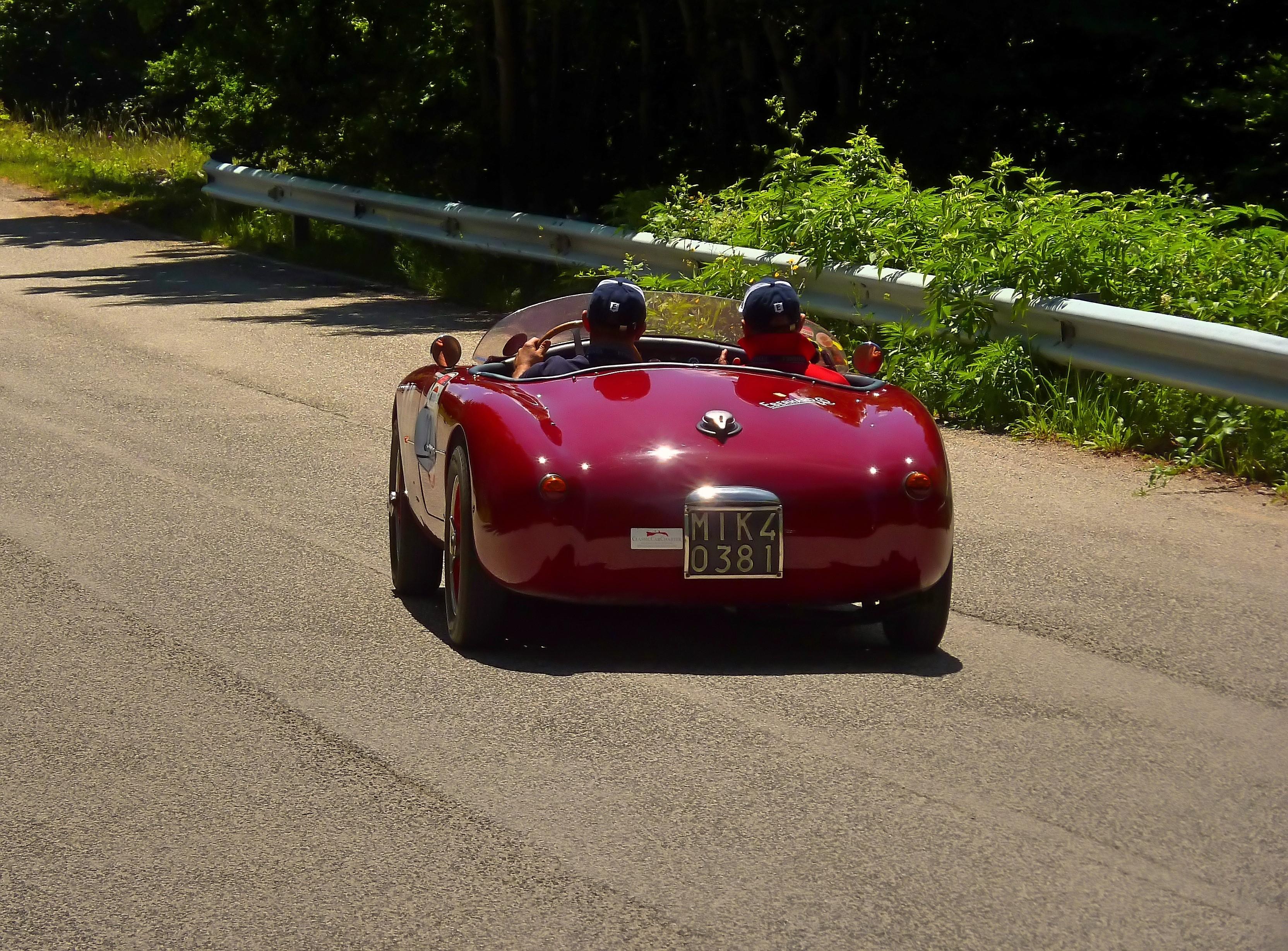 1952 Ermini 1100 Sport Internazionale by Motto (3)