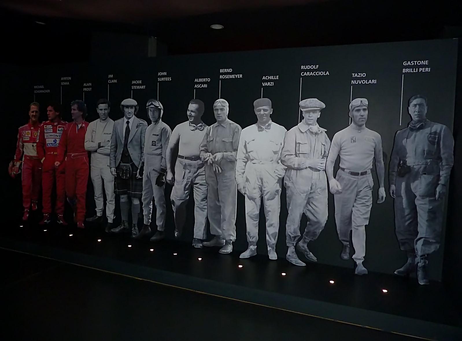 Museo Automobile Torino  (74)