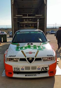 1992 Alfa Romeo 155 GTA S1 (18)