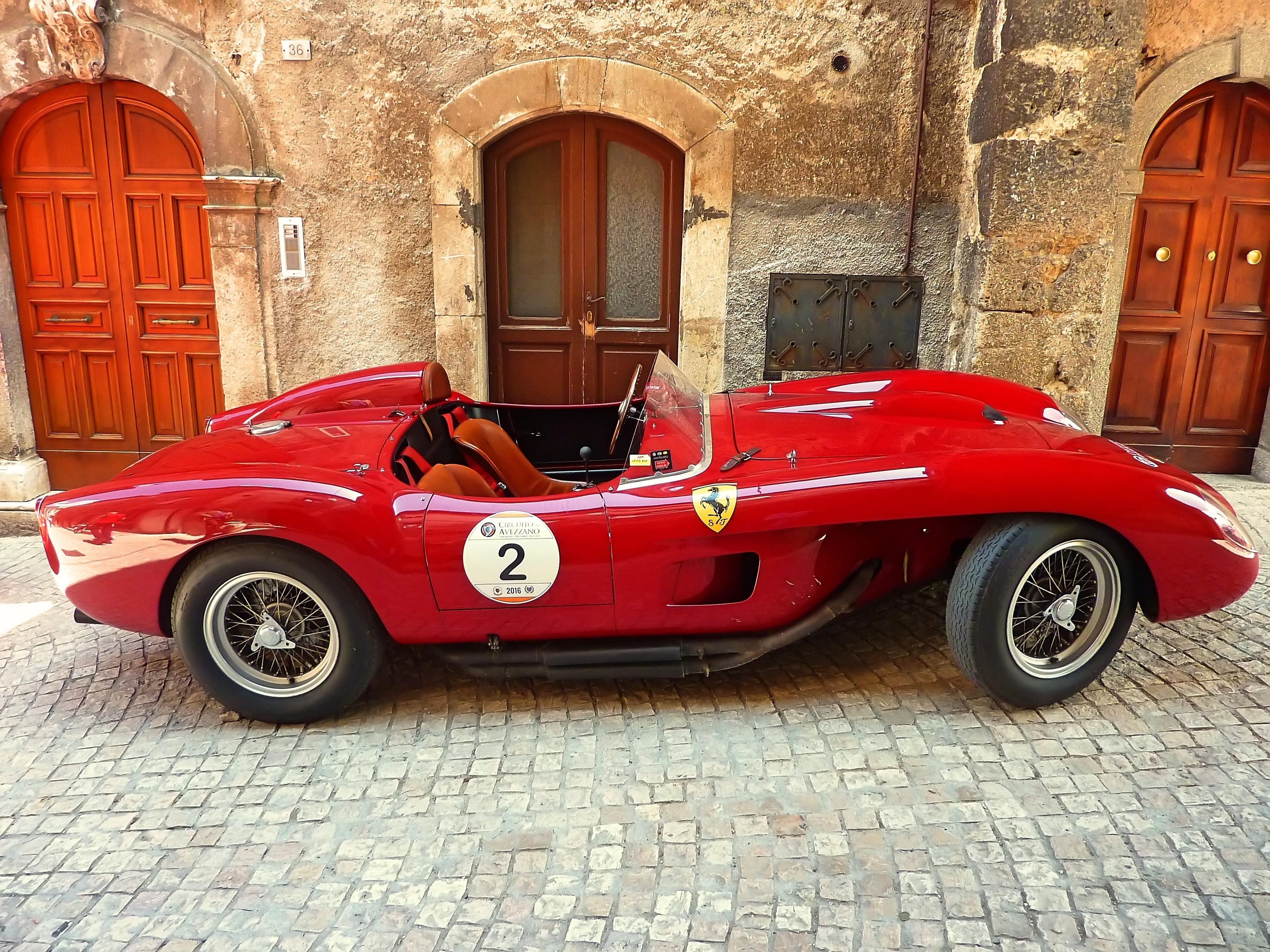 1959 Ferrari 250TR Fantuzzi (23)