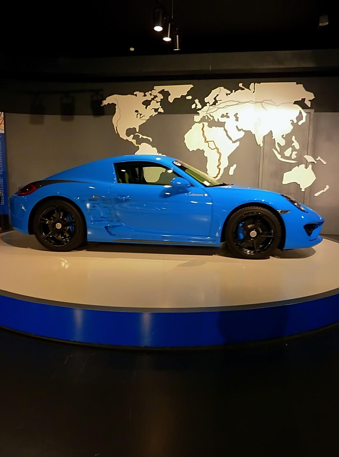 Museo Automobile Torino  (111)