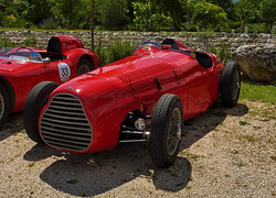 1952 Monaci 8C Bimotore Zagato (3)