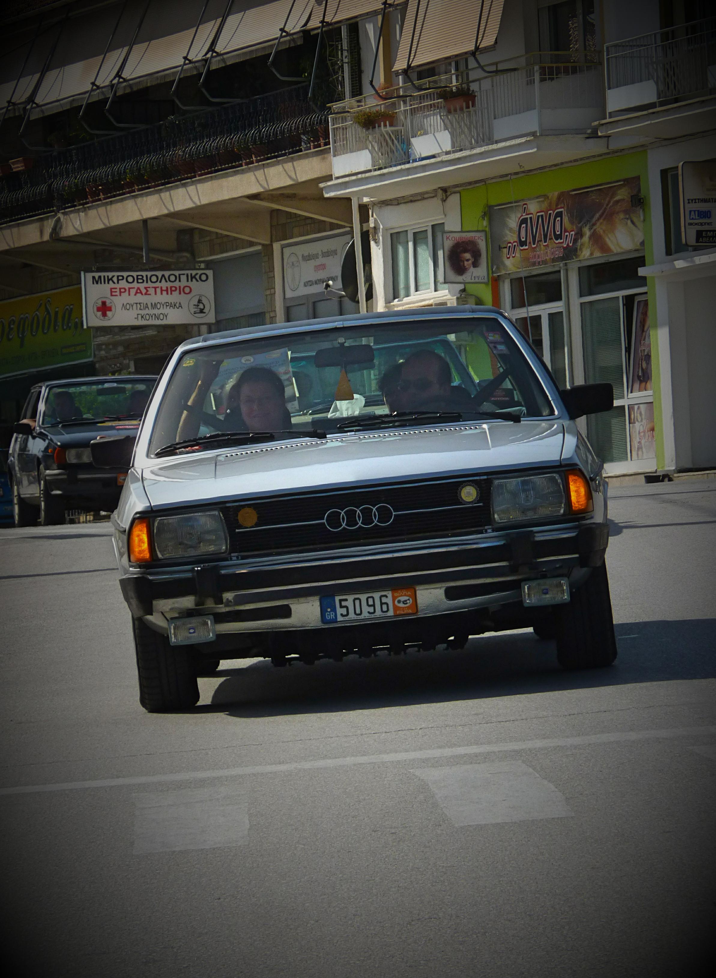2nd Olympus Rally-18nd Macedonian Piloting 2013
