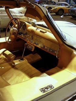 1954 Mercedes-Benz 300SL Gullwing ex.Paul Newman (3)