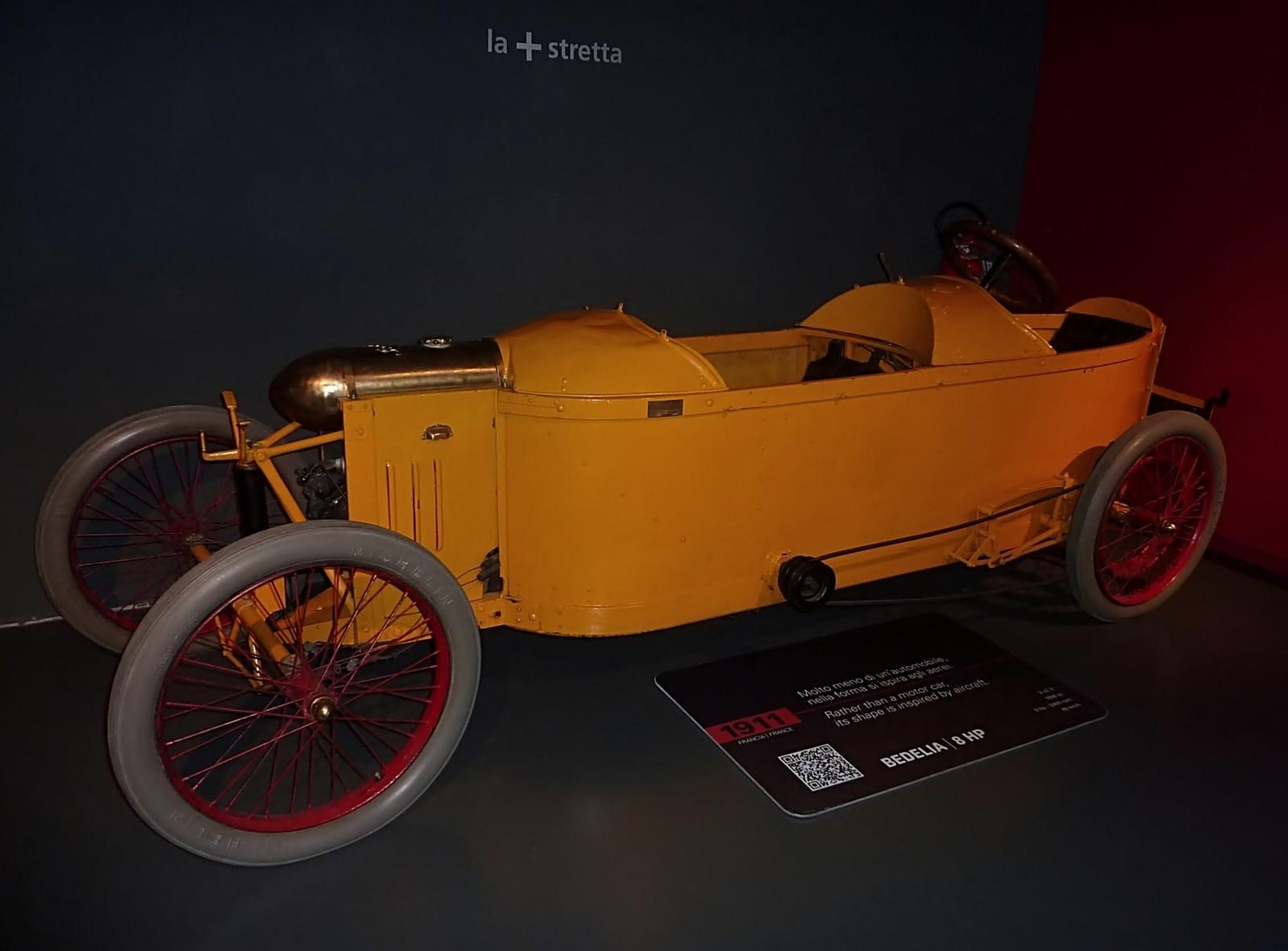 Museo Automobile Torino  (107)