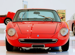 Museo Casa Enzo Ferrari (4).jpg