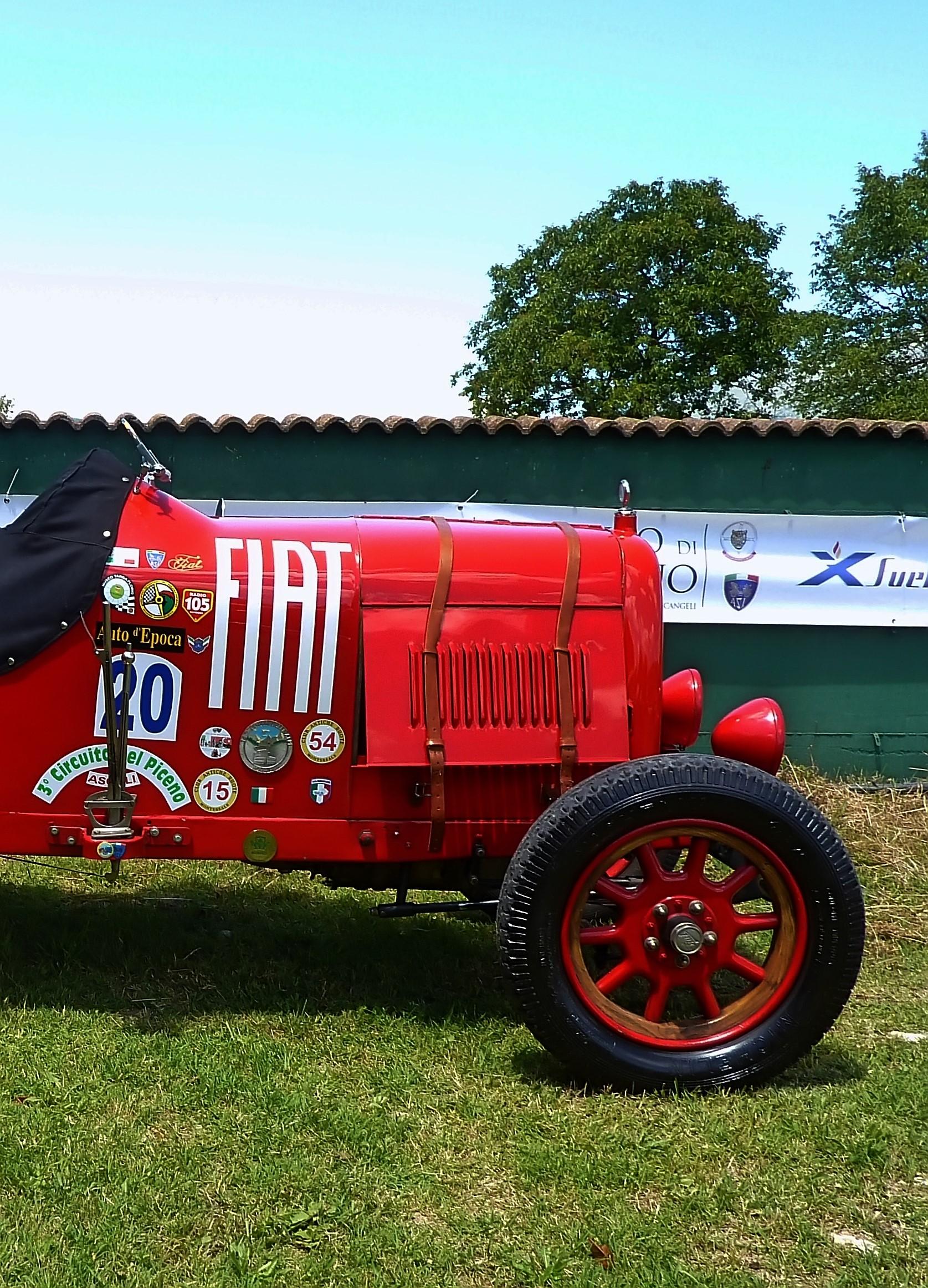 1923 FIAT 501 Sport (10)