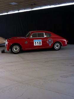 1953 Lancia Aurelia B24 ex L (21)