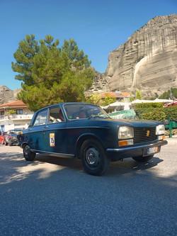 5o Historic Rally Olympus 2016 (74)
