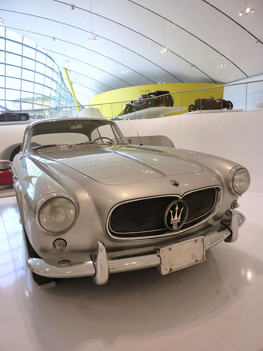 Museo Casa Enzo Ferrari (26).jpg