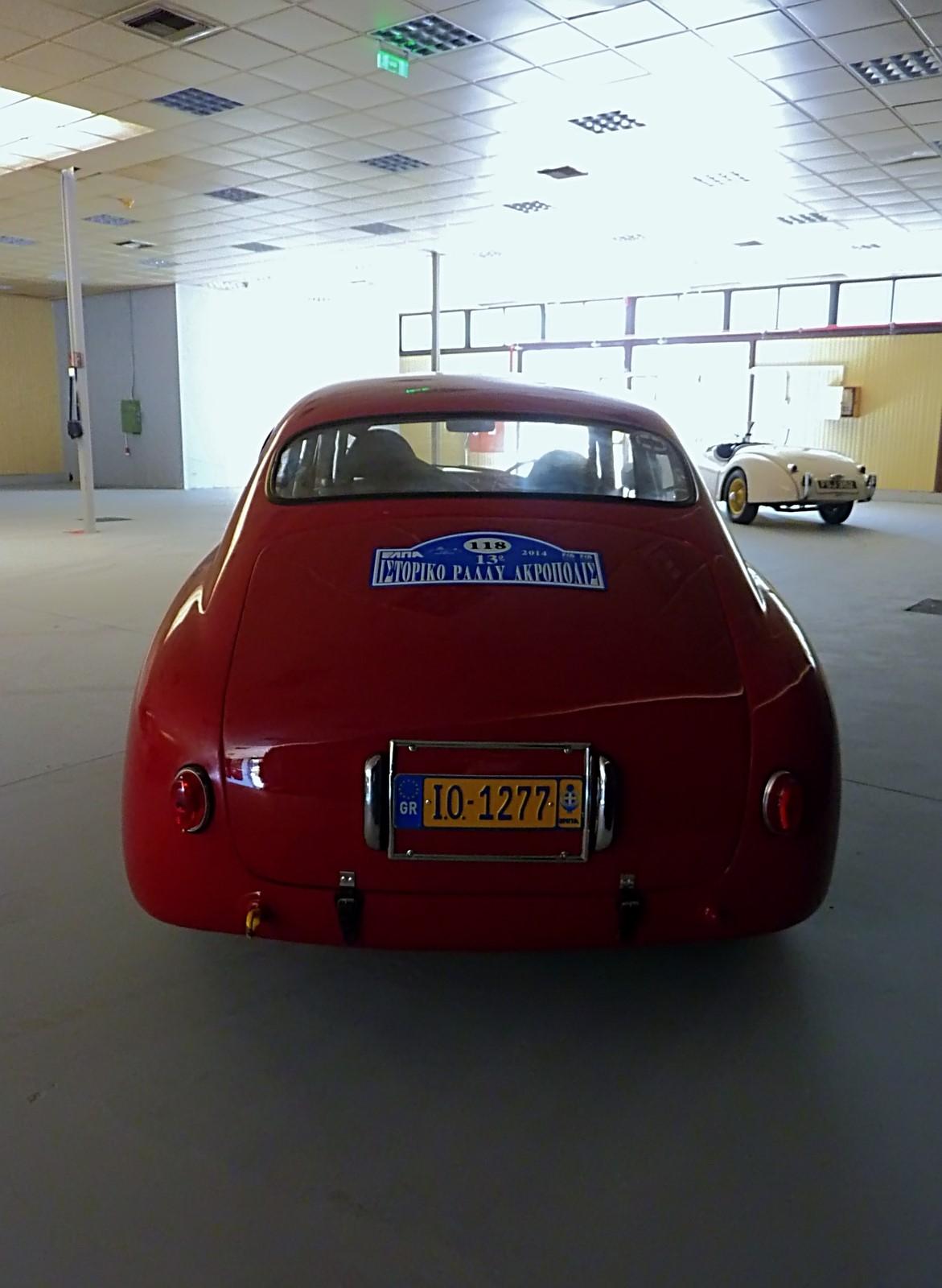 1953 Lancia Aurelia B24 ex L (11)
