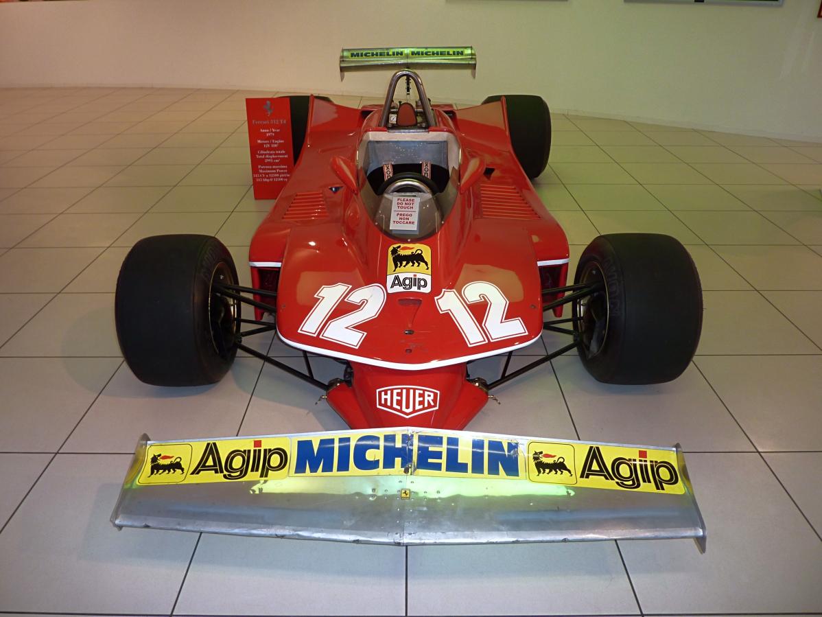 Museo Ferrari Maranello (2).jpg