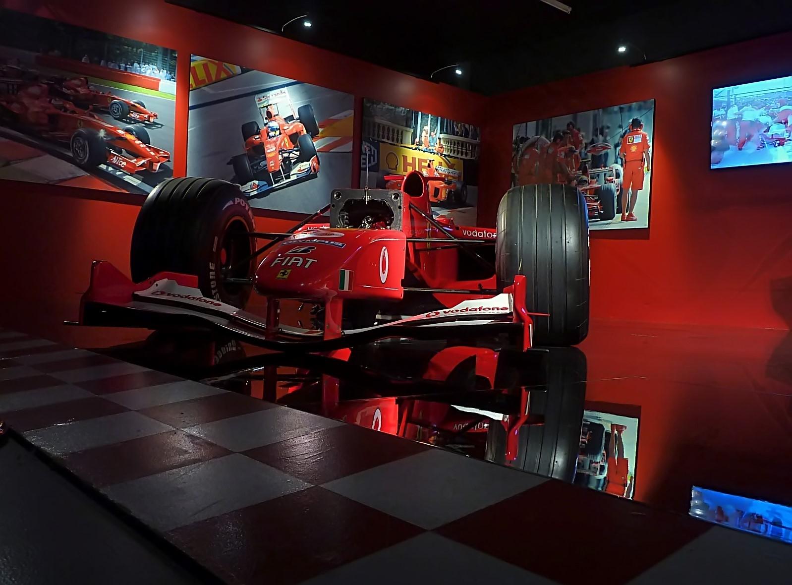 Museo Automobile Torino  (168)