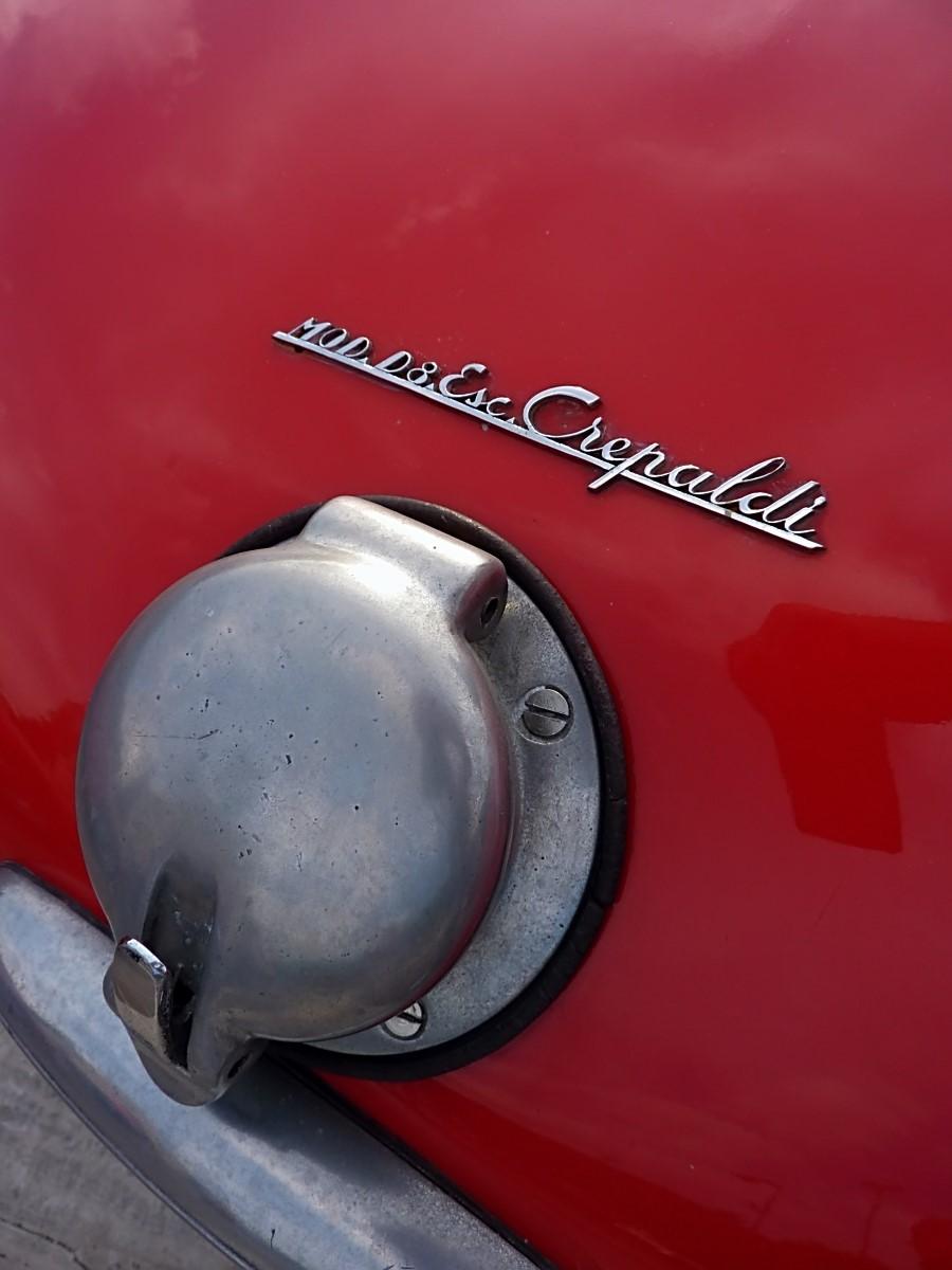 1952 Panhard  X86 Barchetta MM Crepaldi (1)