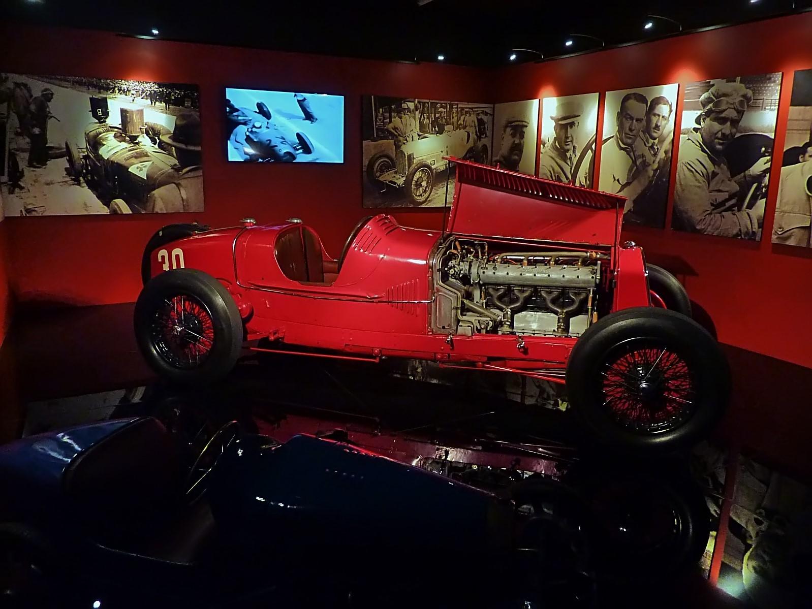 Museo Automobile Torino  (149)