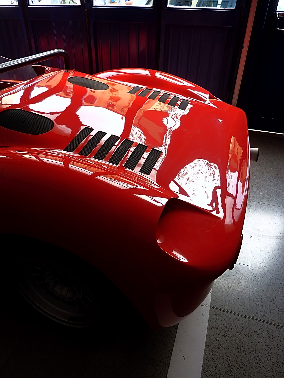 1966-71 Abarth 1000 SP (23)