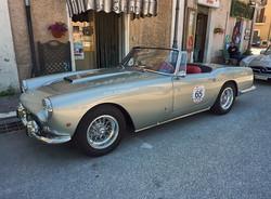 1960 Ferrari 250 GT Cabriolet series II  (2)