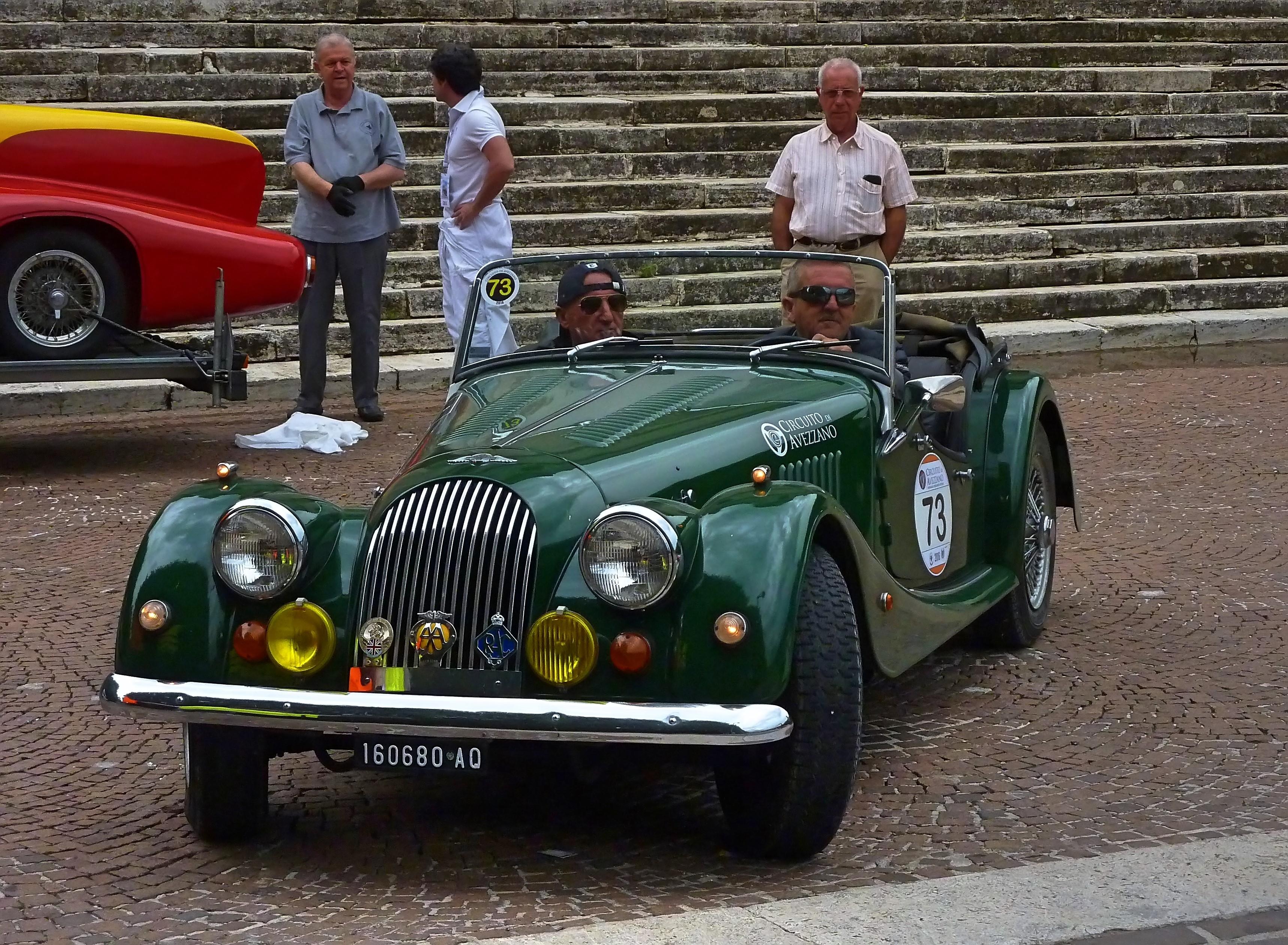 4th Circuito Di Avezzano (291)