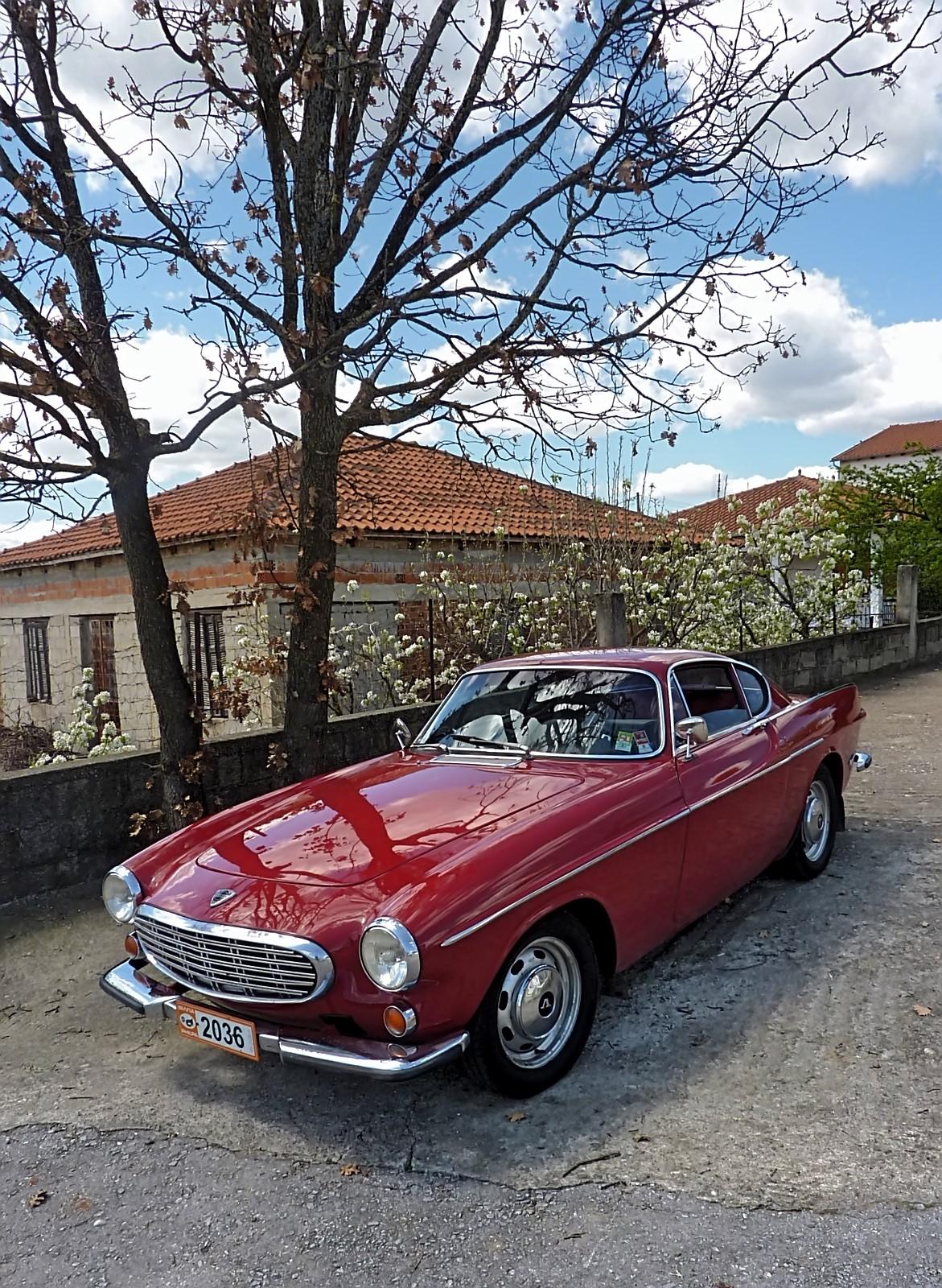 1965 Volvo P1800 (LEKAM) (39)