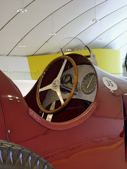 1936 Alfa Romeo Tipo 12C  (25)